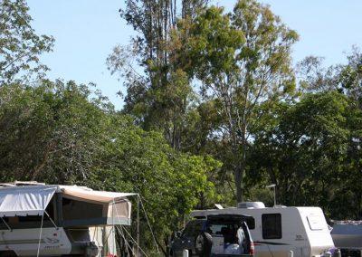 lake monduran powered sites