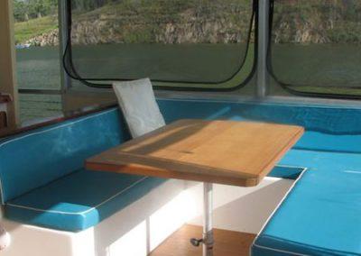 Lake Monduran Houseboat 1