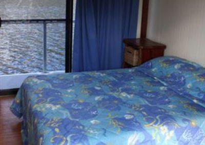 Lake Monduran Houseboat2