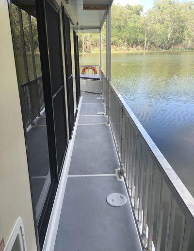 Lake Monduran Houseboat (4)